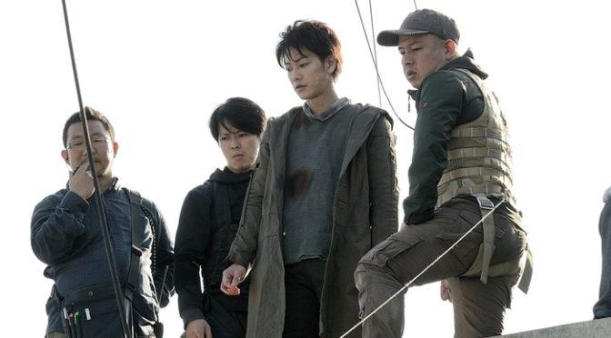 『亜人』Blu-ray・DVDの豪華版に収録メイキング映像を一部特別公開
