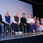 カフカの不条理文学「審判」を映画化!プレミア上映ににわ つとむ、常石 梨乃ら8名登壇