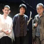 『アルビノの木』11国際映画祭受賞で『すみれ人形』上映!金子雅和監督、恩師・瀬々敬久監督、山田キヌヲとともに登壇