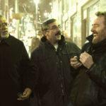 映画「30年後の同窓会」俳優たちが語るリンクレイター監督の魅力とは