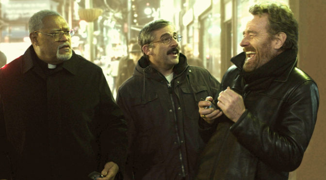 小堺一機、森本毅郎ら共感&絶賛の声 リチャード・リンクレイター監督最新作『30年後の同窓会』に!