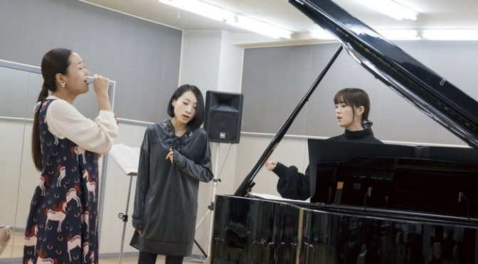 『Kalafina 10th Anniversary Film ~夢が紡ぐ輝きのハーモニー~』ドキュメンタリー映画BD&DVD発売決定!