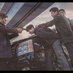 韓国×北朝鮮×米国の国家組織を巻き込む連続殺人事件『V.I.P.  修羅の獣たち』브이아이피予告編解禁!