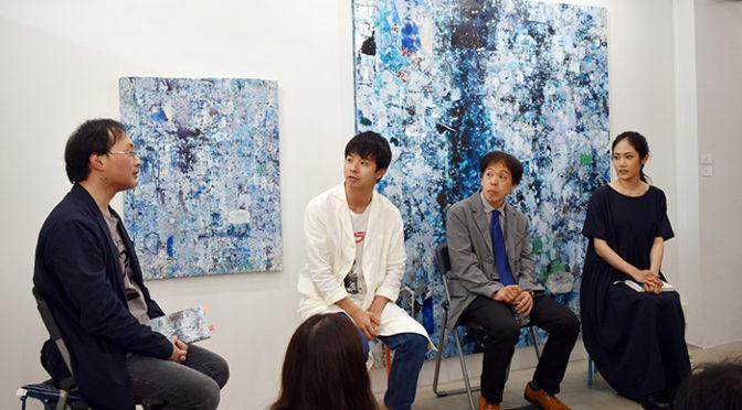 映画『海を駆ける』映画公開直前 & 小説発売記念イベントレポ!