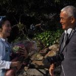 3年ぶりの映画出演の柴咲コウ!立川志の輔:初主演映画「ねことじいちゃん」