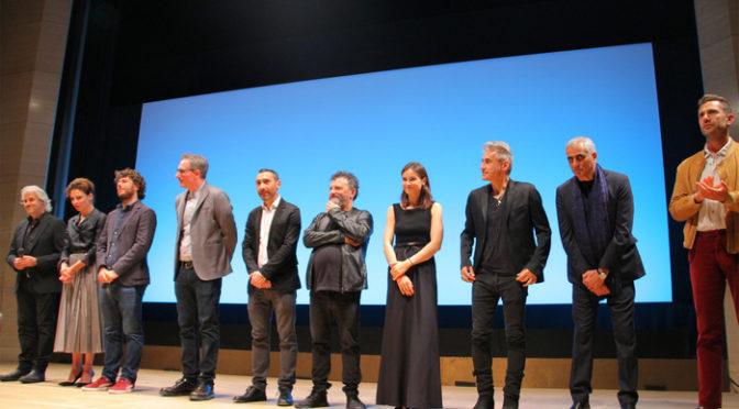 イタリア映画祭2018が開幕!僕らの心にあるのは「クロサワよりもアニメ!」 監督らその影響を熱く語った!