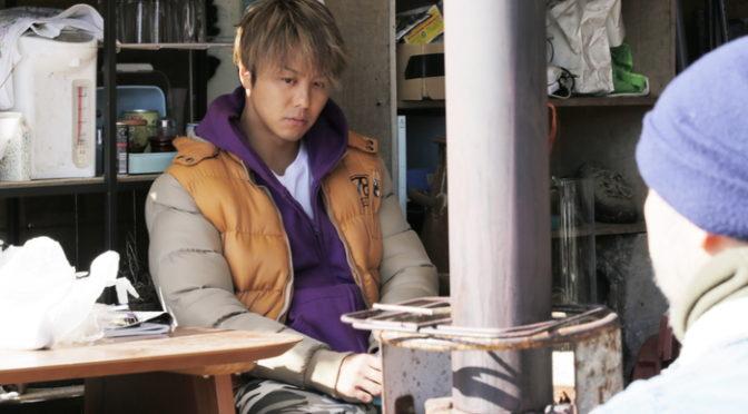 TAKAHIRO主演作品『カナリア』の新場面写真が解禁!『ウタモノガタリ』 から