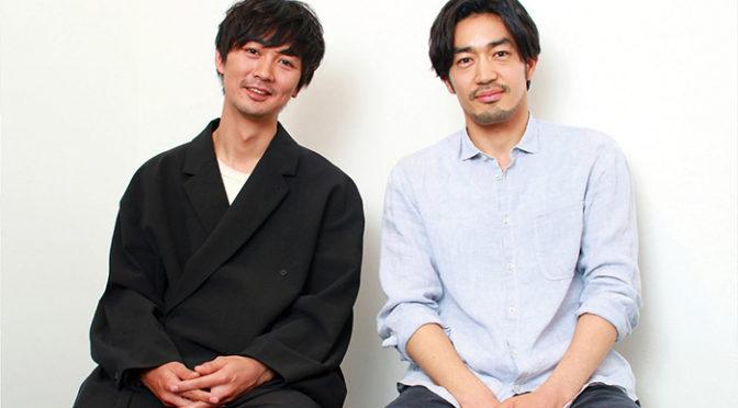 大谷亮平 × 小林且弥 『ゼニガタ』対談インタビュー
