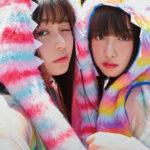 久間田琳加&吉田凜音 映画『ヌヌ子の聖★戦』、ティザービジュアル第一弾が公開