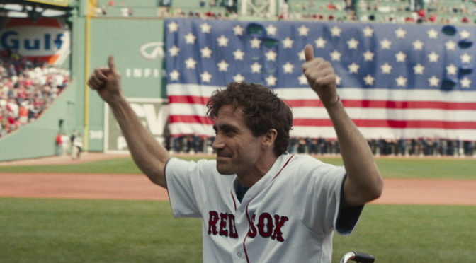 『ボストン ストロング』ジェイク・ギレンホールのインタビューと見どころを集めたダイジェスト映像解禁