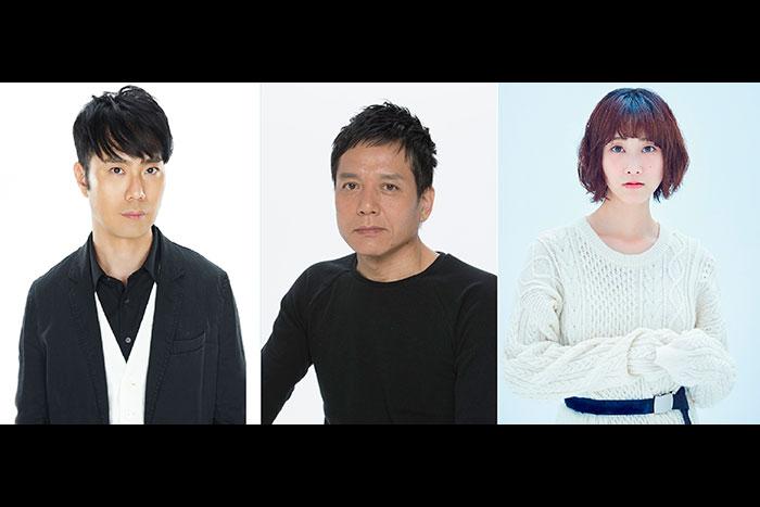 勝村政信・藤井隆・松井玲奈が『劇場版 仮面ライダービルド』ゲストキャストに決定!