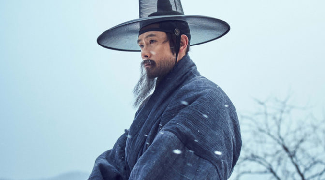 イ・ビョンホンとキム・ユンソク W主演『天命の城』坂本龍一が韓国映画に念願の初参加!