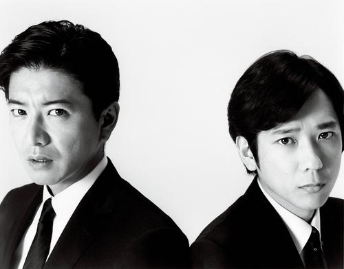 木村拓哉×二宮和也×原田眞人 映画『検察側の罪人』