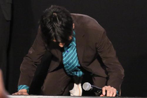 山田裕貴『虹色デイズ』完成披露試写会