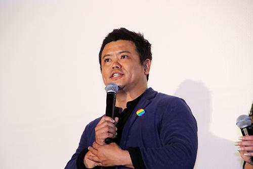 飯塚健監督『虹色デイズ』完成披露試写会