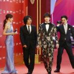 新田真剣佑、海外映画祭に初参加!映画『OVER DRIVE』in 上海国際映画祭