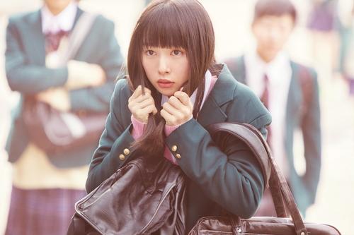 桜井日奈子『ういらぶ。』大ヒット舞台挨拶