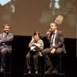 フランス映画祭OP作品『セラヴィ!』上映後エリック・トレダノ監督、オリヴィエ・ナカシュ監督トークショー