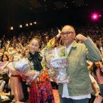 沢尻エリカ 中国映画にも出たい!第21回上海国際映画祭『猫は抱くもの』舞台挨拶で!