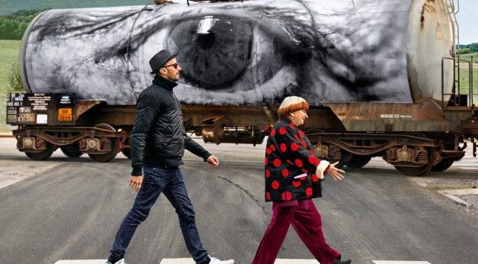仏で注目のプロデュ―サー:ジュリー・ガイエ登壇! 『顔たち、ところどころ』フランス映画祭2018で上映で