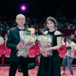 広瀬アリス、生野監督登壇!映画「食べる女」上海国際映画祭GALA部門上映舞台挨拶