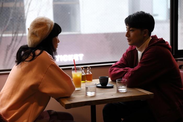 白濱亜嵐『アエイオウ』と石井杏奈・山口乃々華・坂東希『Kuu』新場面写真解禁