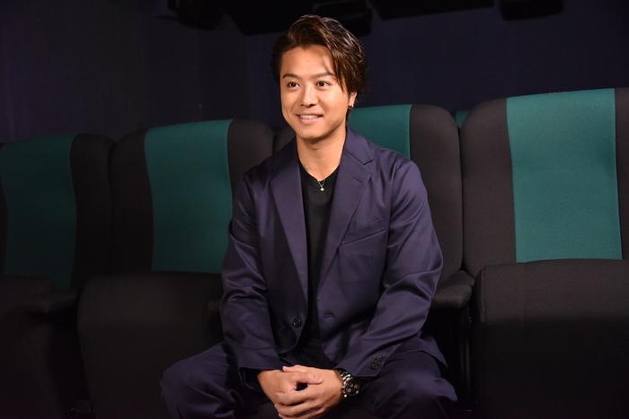 EXILE TAKAHIRO のアツい想いが詰まったスポット映像解禁『オンリー・ザ・ブレイブ』