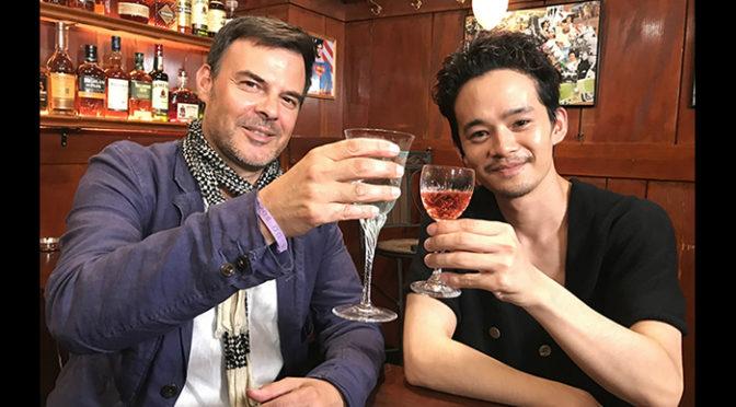 『2重螺旋の恋人』フランソワ・オゾン、『斬、』池松壮亮 NHKスイッチインタビューに出演!