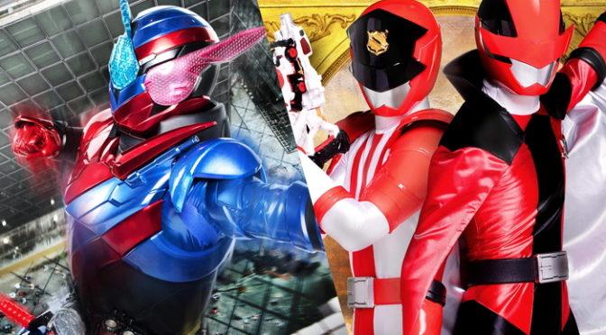 絶好調!前売りが過去5年で最高の売上枚数!夏映画 仮面ライダービルド &ルパパト!