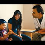 治療と闘いながらも今を懸命に生きる『子どもが教えてくれたこと』に著名人からの感動コメント