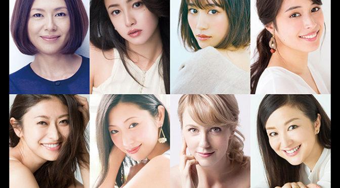 映画『食べる女』上海国際映画祭GALA部門への公式出品決定!