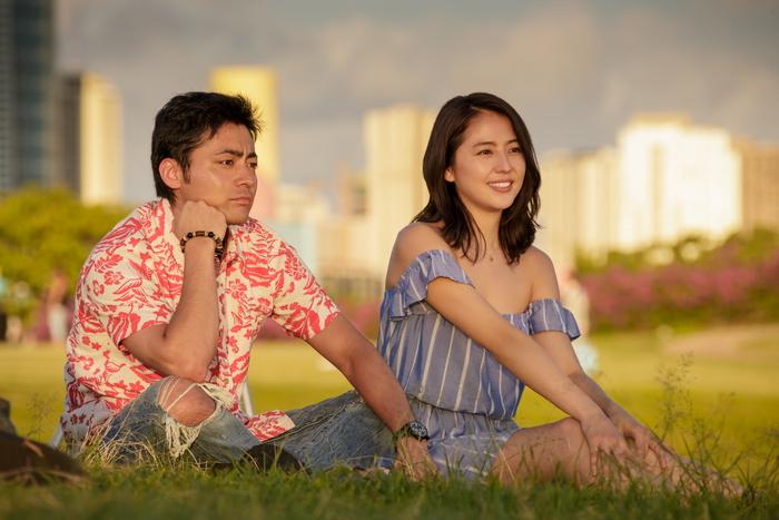 映画『50回目のファーストキス』香港、台湾、タイなど世界6の国と地域で上映決定!