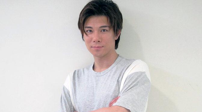 柿澤勇人 キスシーン他初体験づくし!『猫は抱くもの』コメント到着!