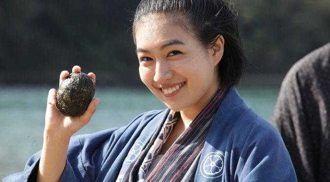 自由に生きたい!瀬々敬久監督『菊とギロチン』の貴重なメイキング写真解禁