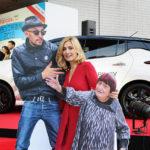 ジュリー・ガイエ来日!アニエス・ヴァルダとJRも登壇!?映画『顔たち、ところどころ』フランス映画祭2018
