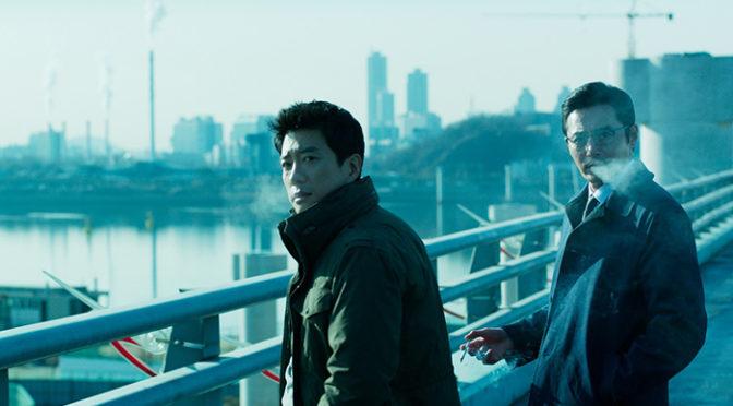 韓国×北朝鮮×米国の関係みておくべき!?映画かも『 V.I.P. 修羅の獣たち 』