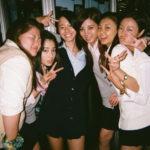 広瀬すず・池田エライザ・山本舞香らコギャル姿で写ルンです!『SUNNY 強い気持ち・強い愛』