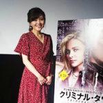 映画ソムリエ・東紗友美 旬な2人を美しく切り撮った作品と絶賛。映画『クリミナル・タウン』