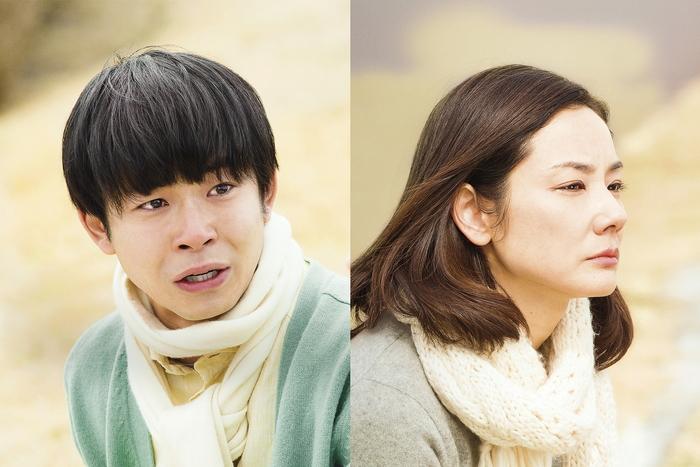 御法川修&吉田羊 舞台挨拶決定!『母さんがどんなに僕を嫌いでも』第23回釜山国際映画祭でWプレミア