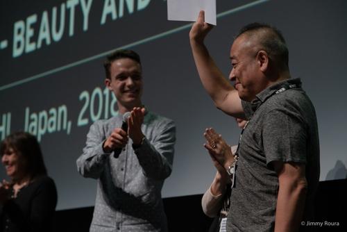 『累-かさね-』ヌーシャテル国際映画祭