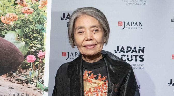 樹木希林 北米最大の日本映画祭「ジャパンカッツ!」で最高齢受賞 喜びのコメント到着!