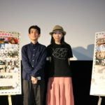 鈴木沓子&矢部太郎(カラテカ)が熱く語った!『バンクシーを盗んだ男』ジャパンプレミアinリテ・ファンタスティック!シネマコレクション2018