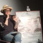 菊地成孔がベルイマンを語った!「ベルイマン生誕100年映画祭」