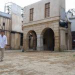 是枝裕和監督 最新作はフランスで!カトリーヌ・ドヌーヴ、ジュリエット・ビノシュ、イーサン・ホークら出演へ!