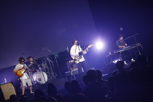 sumikaによるスペシャル生ライブ 劇場アニメ『君の膵臓をたべたい』完成披露試写会