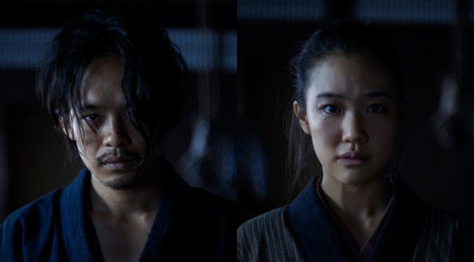 最新作『斬、』第75回ヴェネチア国際映画祭コンペティション部門に正式出品決定!