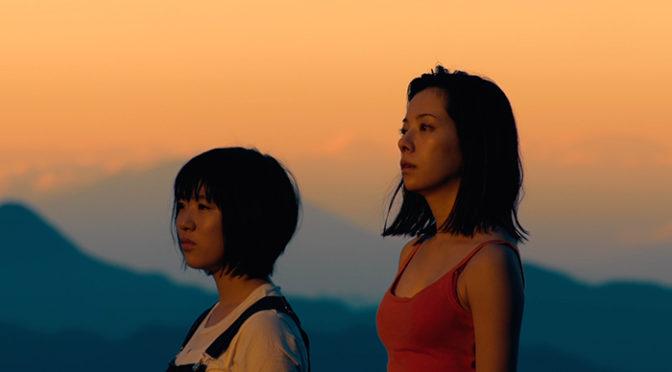 井樫彩監督!桜井ユキ × 小松未来『真っ赤な星』2018年12月に公開決定!
