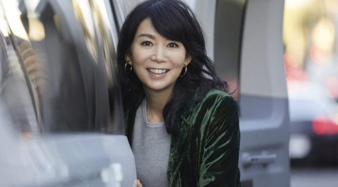 竹内まりや 約4年ぶりのシングル が映画「あいあい傘」の主題歌に決定!