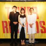 『未来のミライ』サントラ発売記念 細田守監督・高木正勝・上白石萌歌がその音楽の魅力を語った