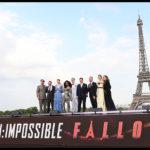 トム・クルーズら登場にパリが沸いた!『ミッション:インポッシブル/フォールアウト』ワールドプレミア